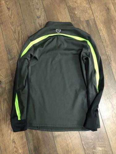 Nike Fit Thorns Quarter Warm Up Large