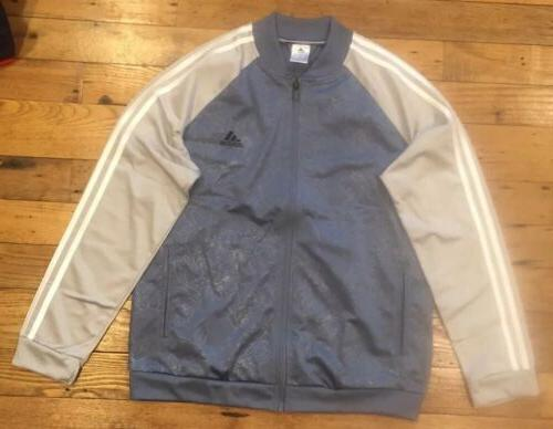 nwot womens active raw embossed track full