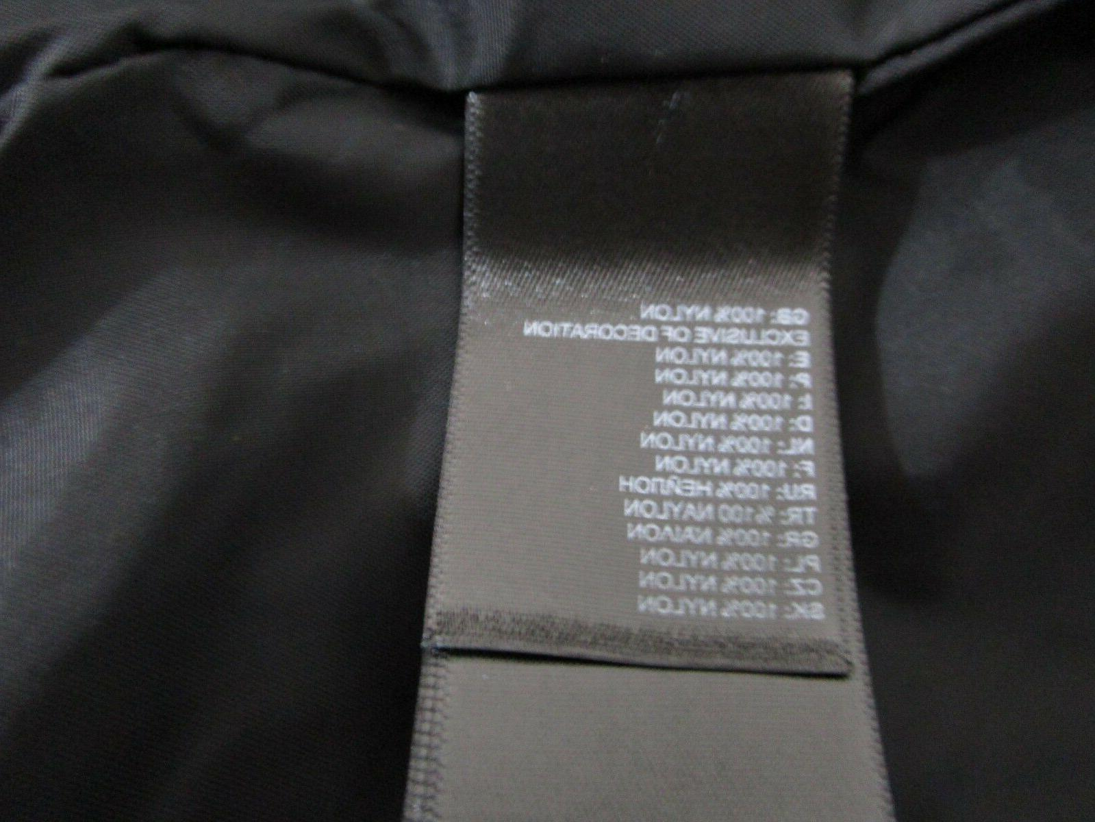 NWT The North Triclimate Hooded Jacket