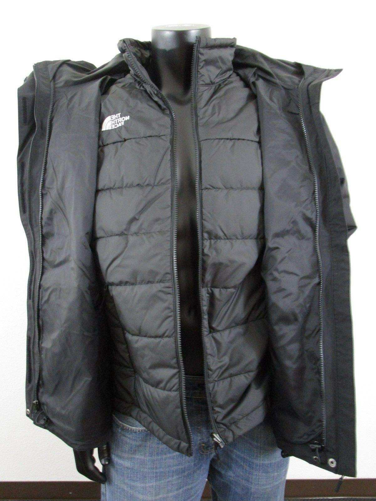 NWT North Hooded