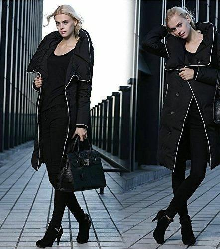 NWT Black Thickened with M