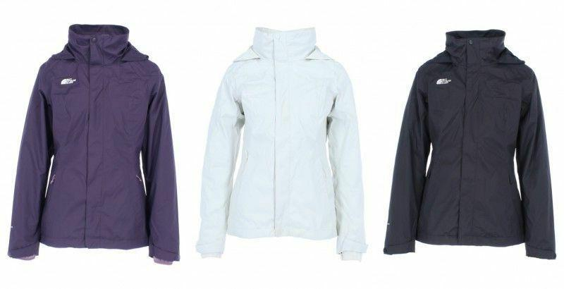 The North Face Women's Evolve II Triclimate 3 in 1 Jacket Me