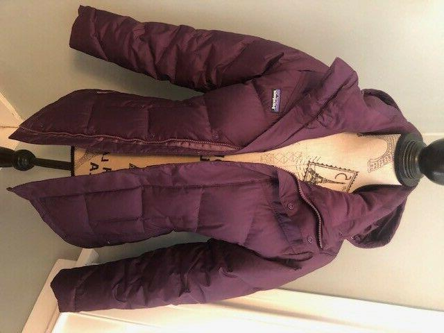NWT Patagonia Down With It Deep $199