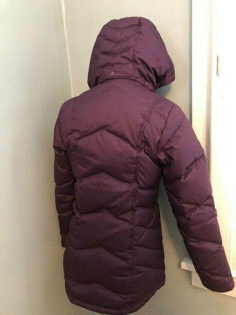 NWT With It Jacket Deep Plum $199