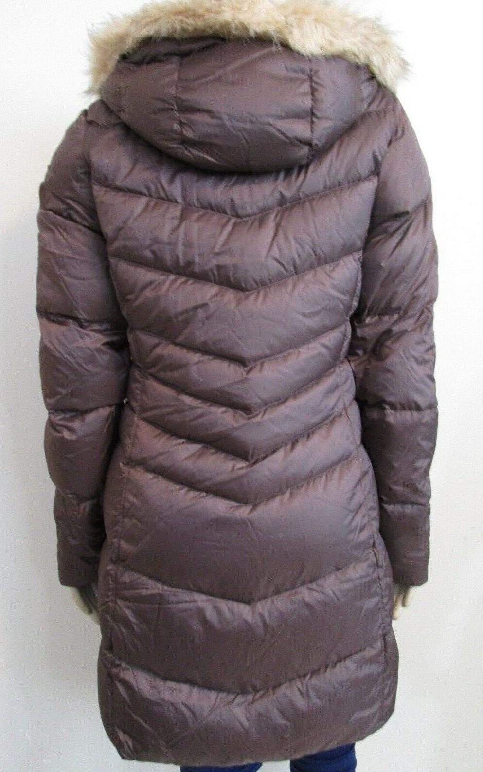 NWT Womens Mountain Downtown Insulated Jacket -