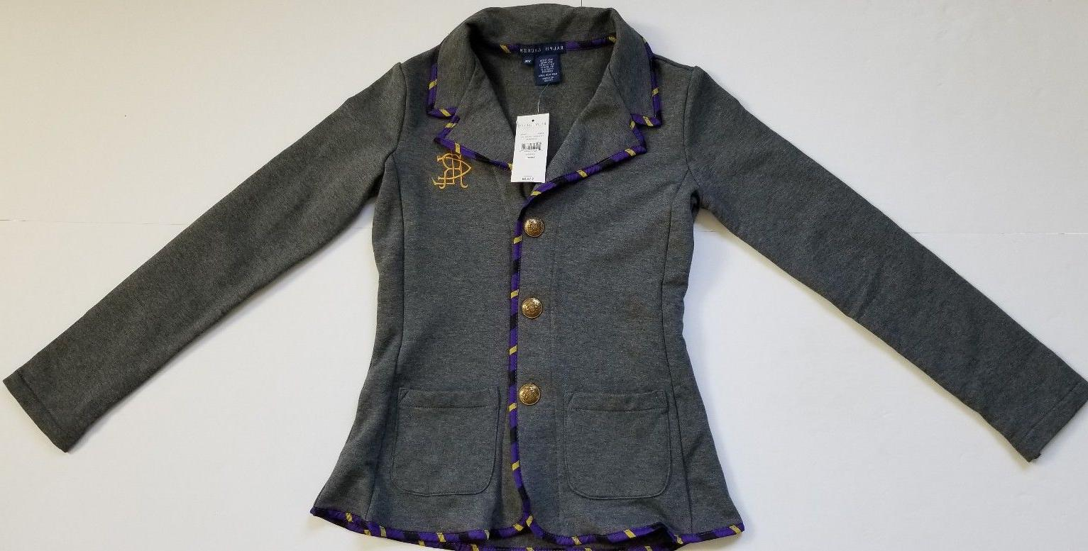 NWT RALPH WOMENS JACKET