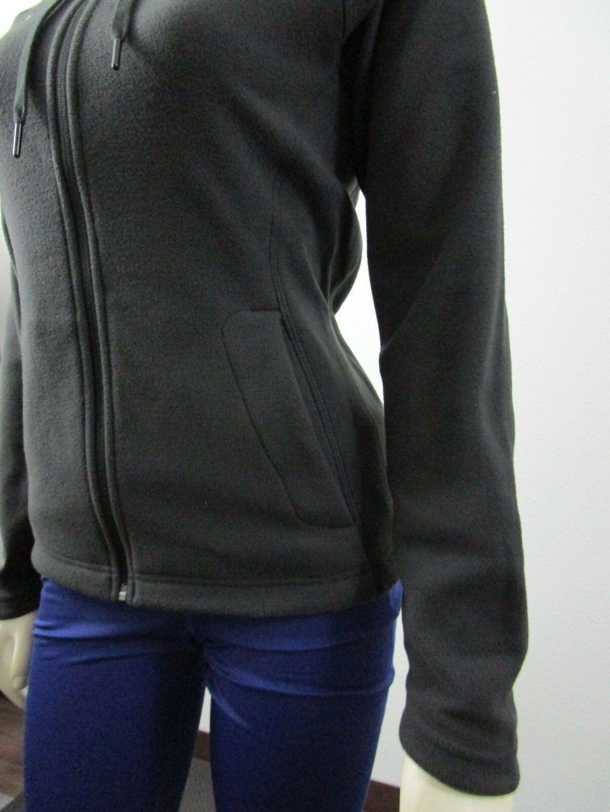 NWT Face TNF 100 Tundra Hoodie Hooded -