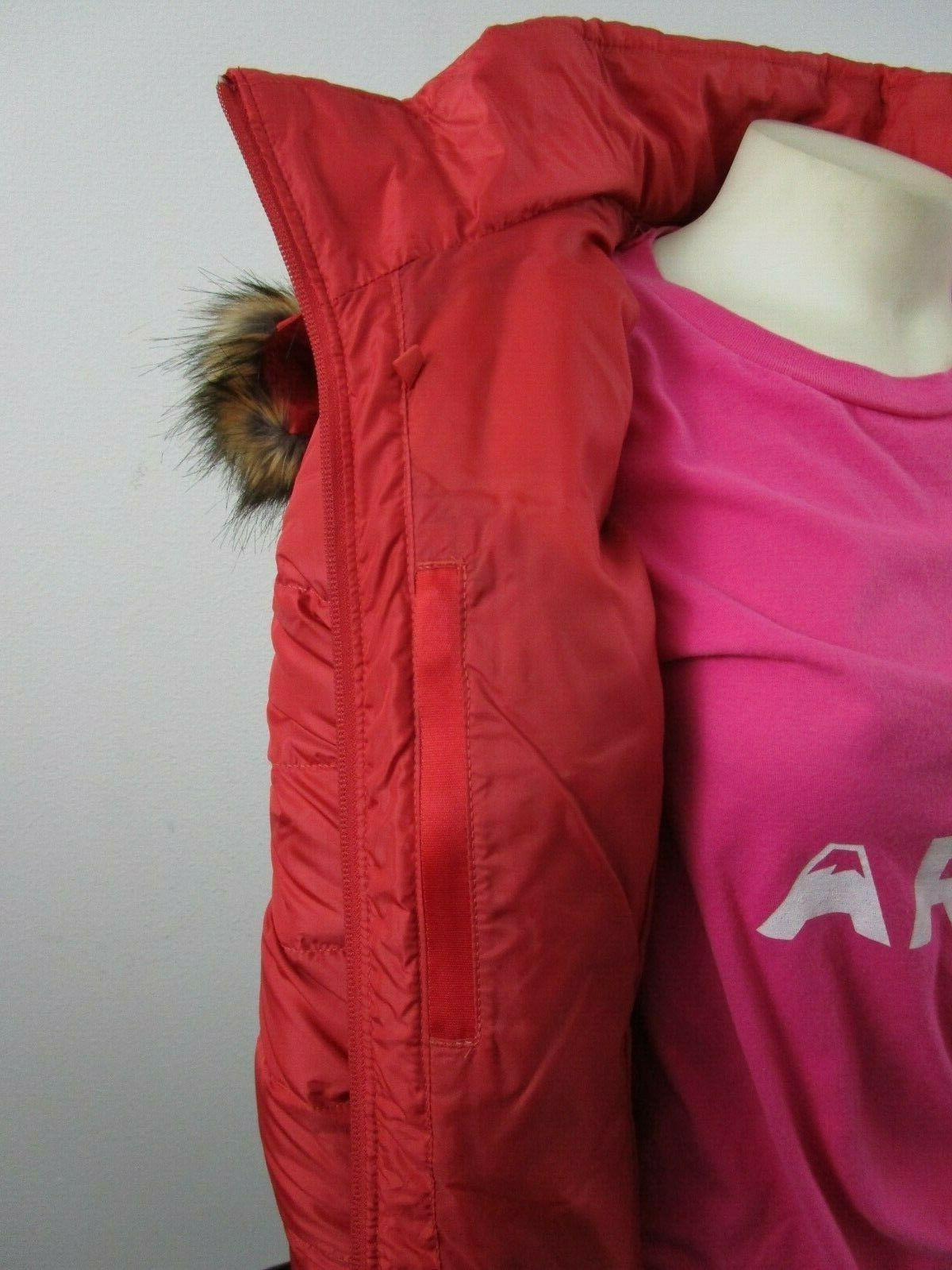 NWT Womens North Face -