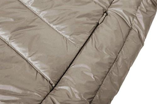 ZSHOW Coat Packable Pillow Large,