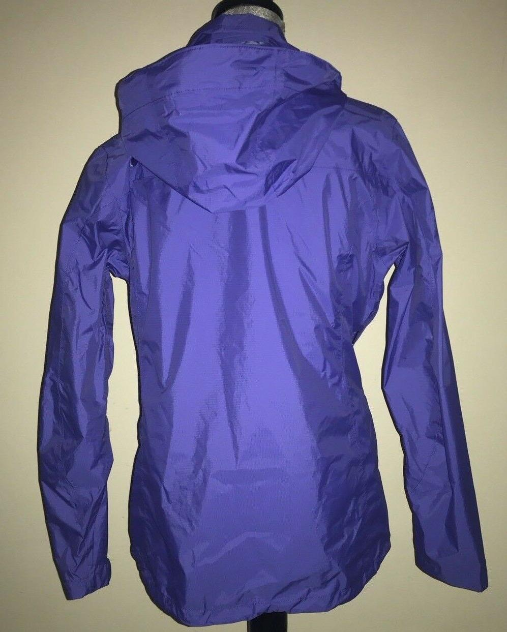 MARMOT Jacket Women's GEMSTONE size S or Windbreaker