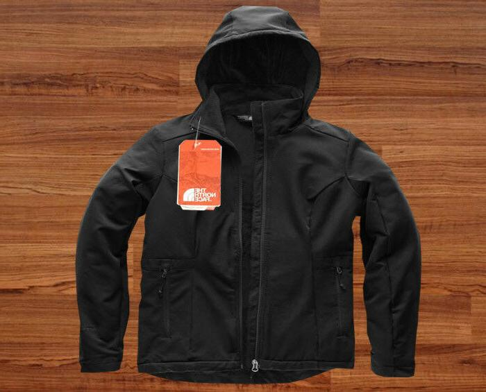 THE NORTH FACE'S WOMEN'S SHELBE RASCHEL HOODIE JACKET BLAC
