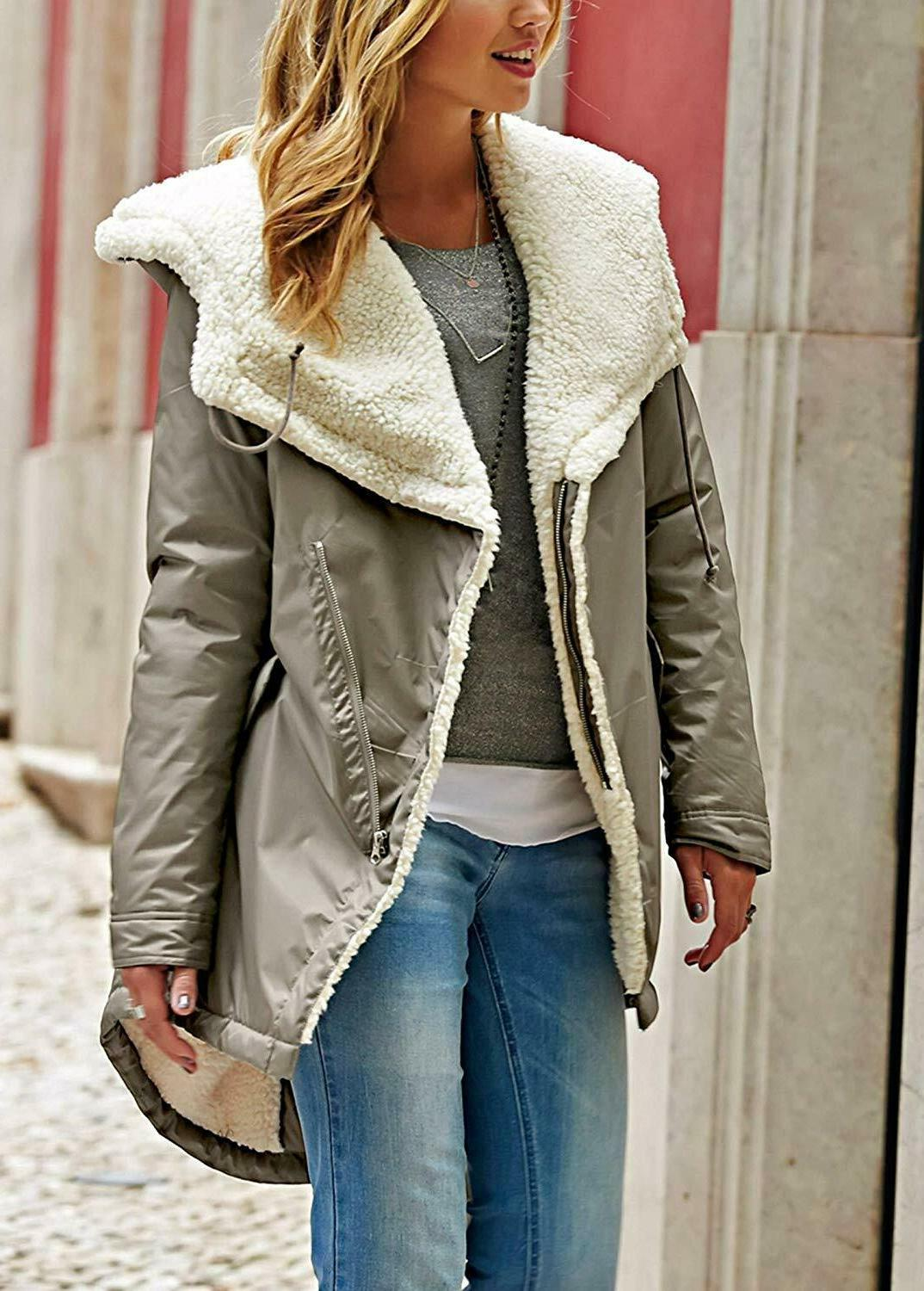 Coat Quilted Jacket