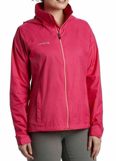 Size XS / / / Columbia Women Switchback III Jacket