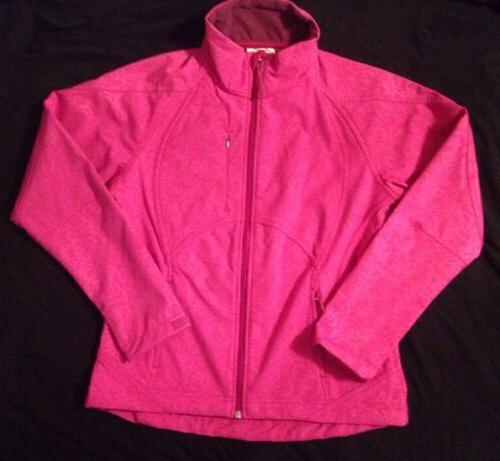 Double Diamond Softshell Blossom Lined Women's Ski Jacket Ho