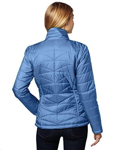 Columbia Mighty Lite Jacket, 2X