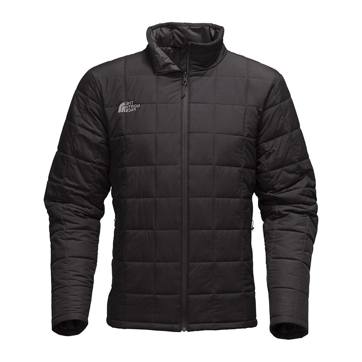the north face men s harway jacket