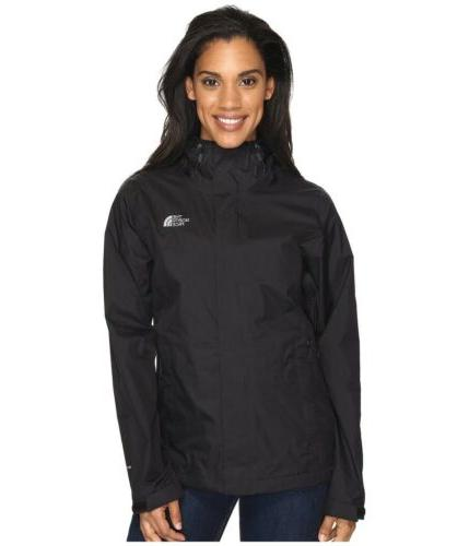The Black Venture 2 Rain NWT