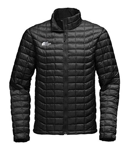 thermoball jacket tnf black