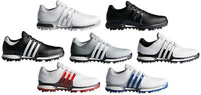 Adidas Tour 360 Boost 2.0 Golf Shoes 2018 New - Choose Color
