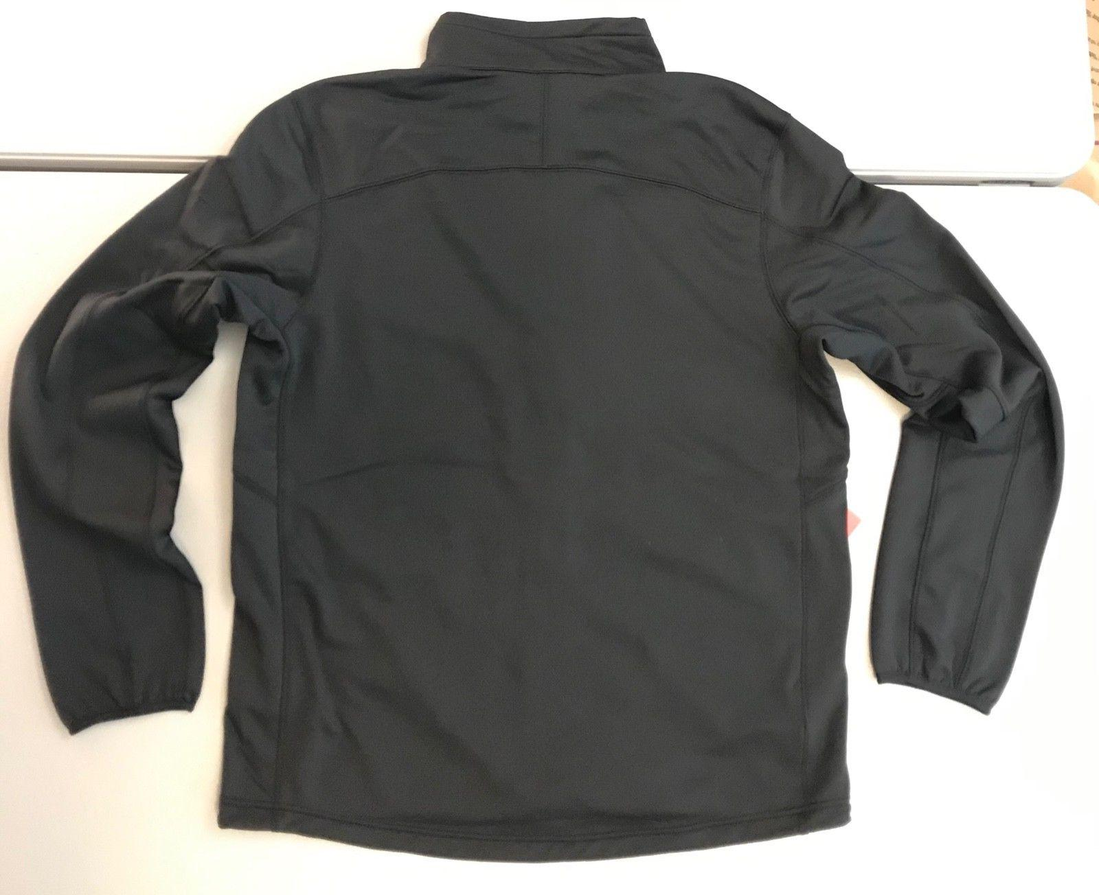 """Updated The North Face 200 """"Tenacious"""" Black"""