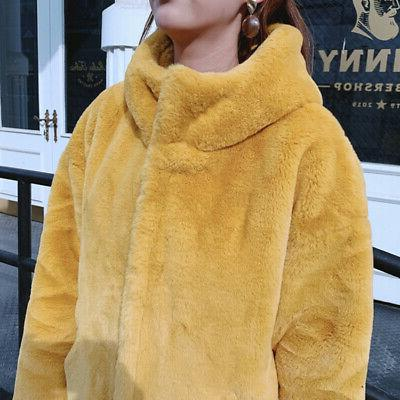 US Women With Down Warm Parka puffer