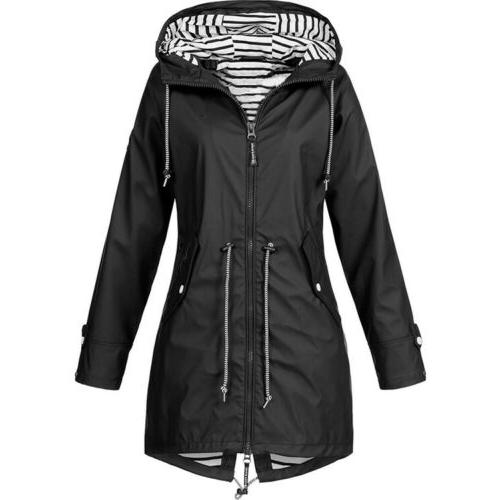 US Wind Outdoor Hooded Jacket