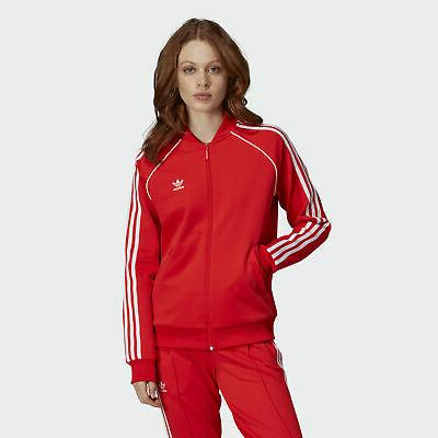adidas V-Day Track Jacket Women's