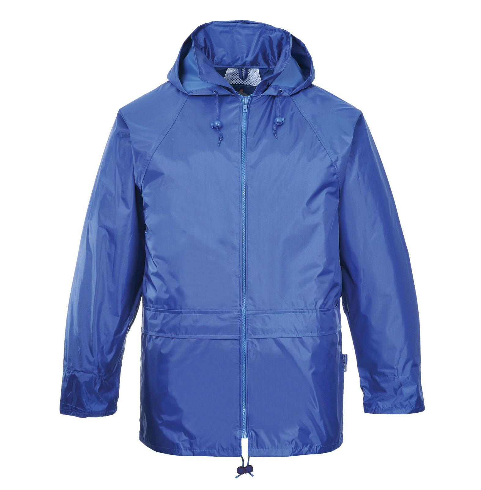 waterproof rain jacket mens womens lightweight over