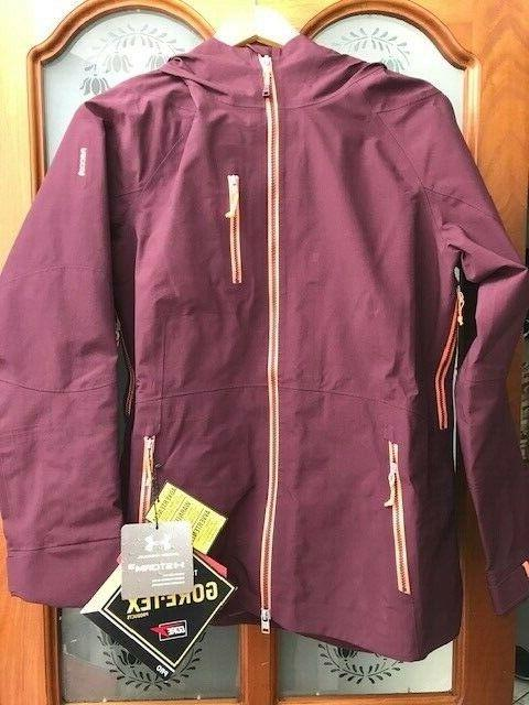Under Armour Womans Large Gore-Tex $599