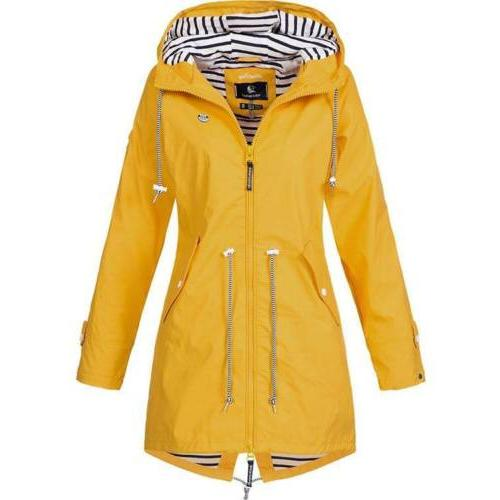 Women Wind Forest Jacket