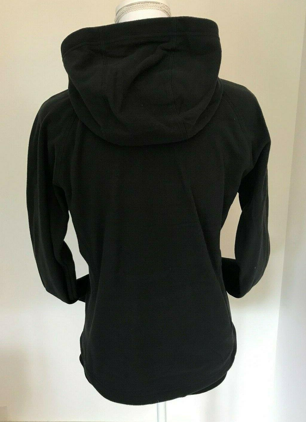 THE FACE 100 Tundra Hoodie Jacket TNF S M