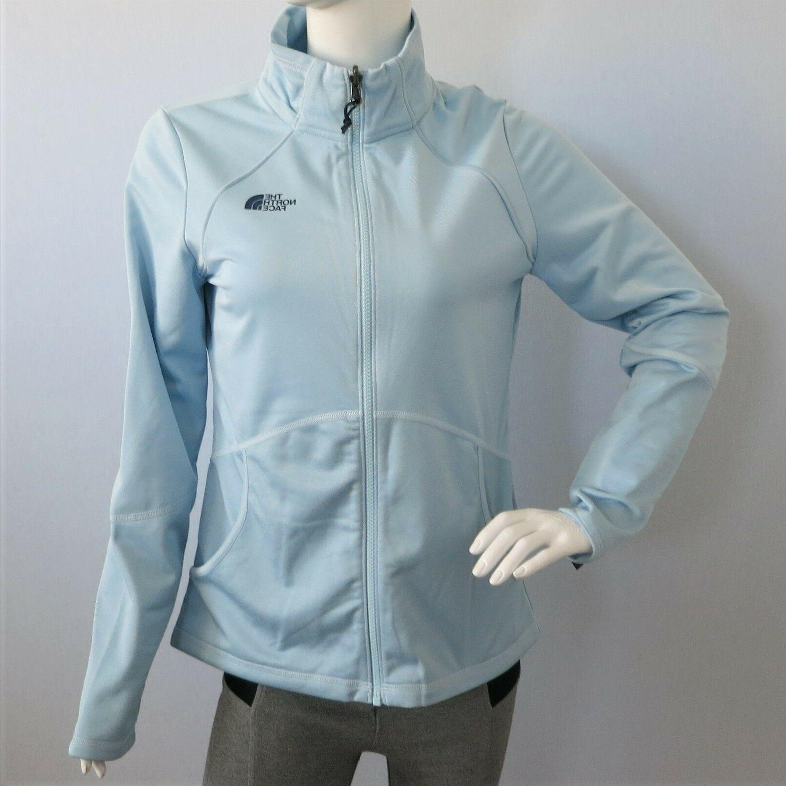 THE NORTH FACE Women's Cinder Triclimate 3-IN-1 Winter Jacket Blue
