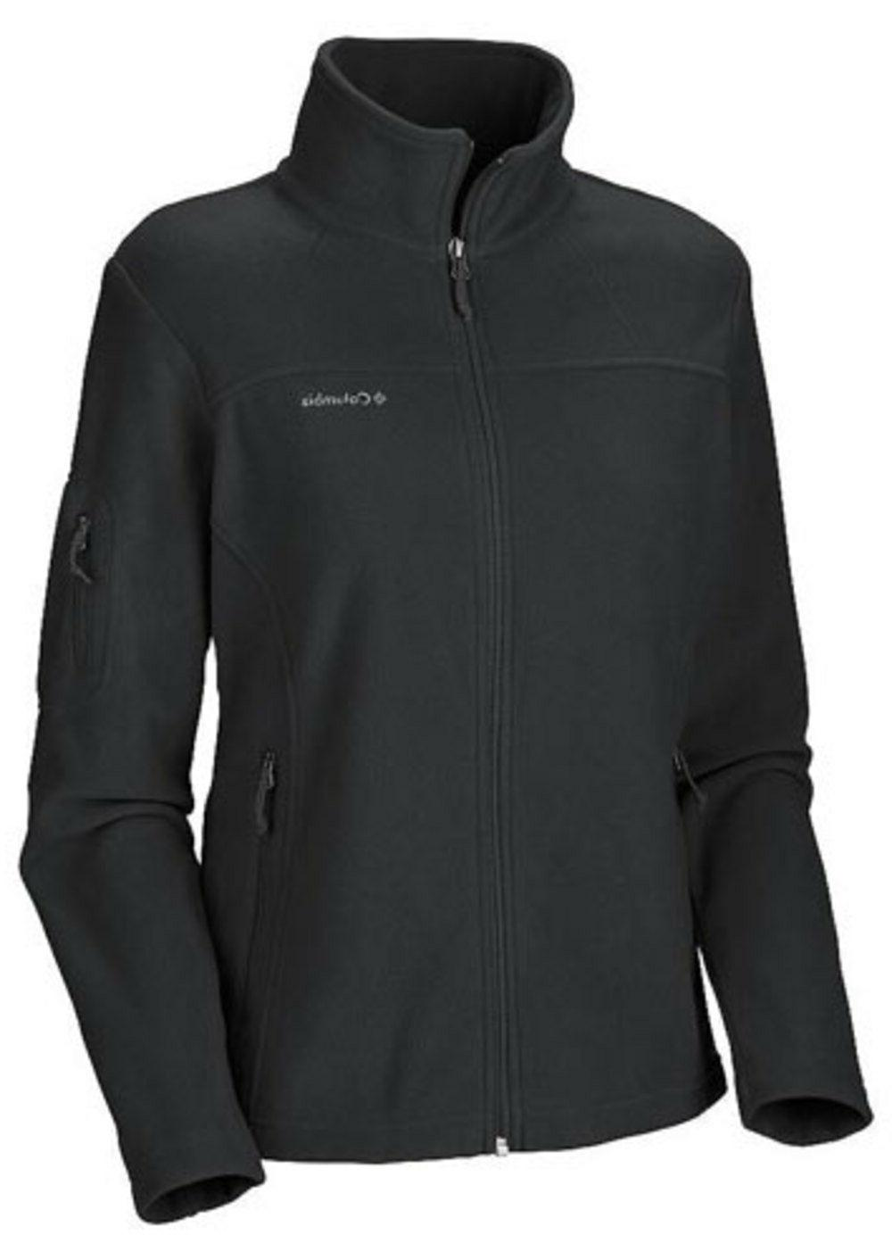 Women's Columbia Fast Trek II Full Zip Fleece Jacket