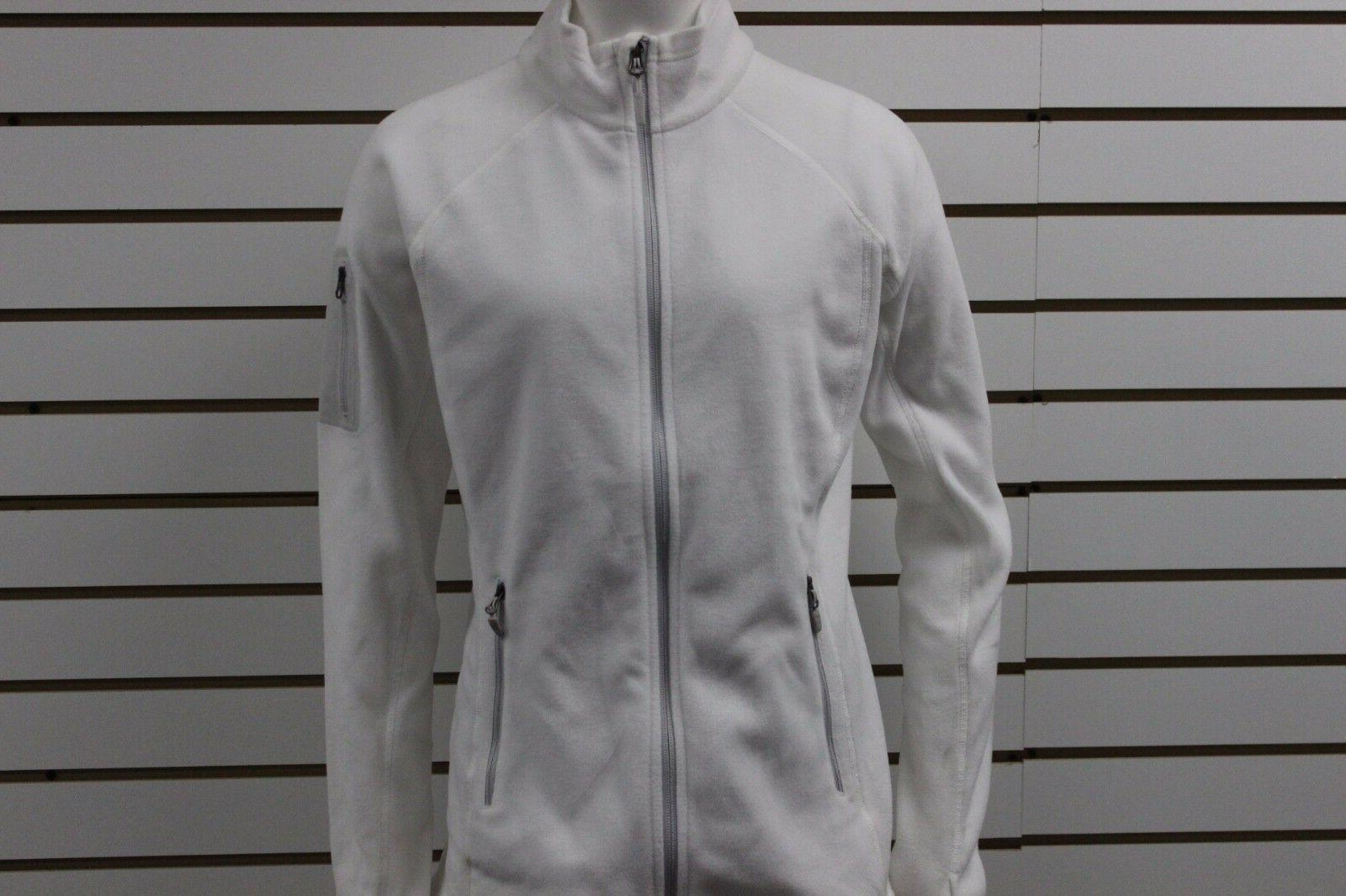 women s flashpoint jacket white 88290 new