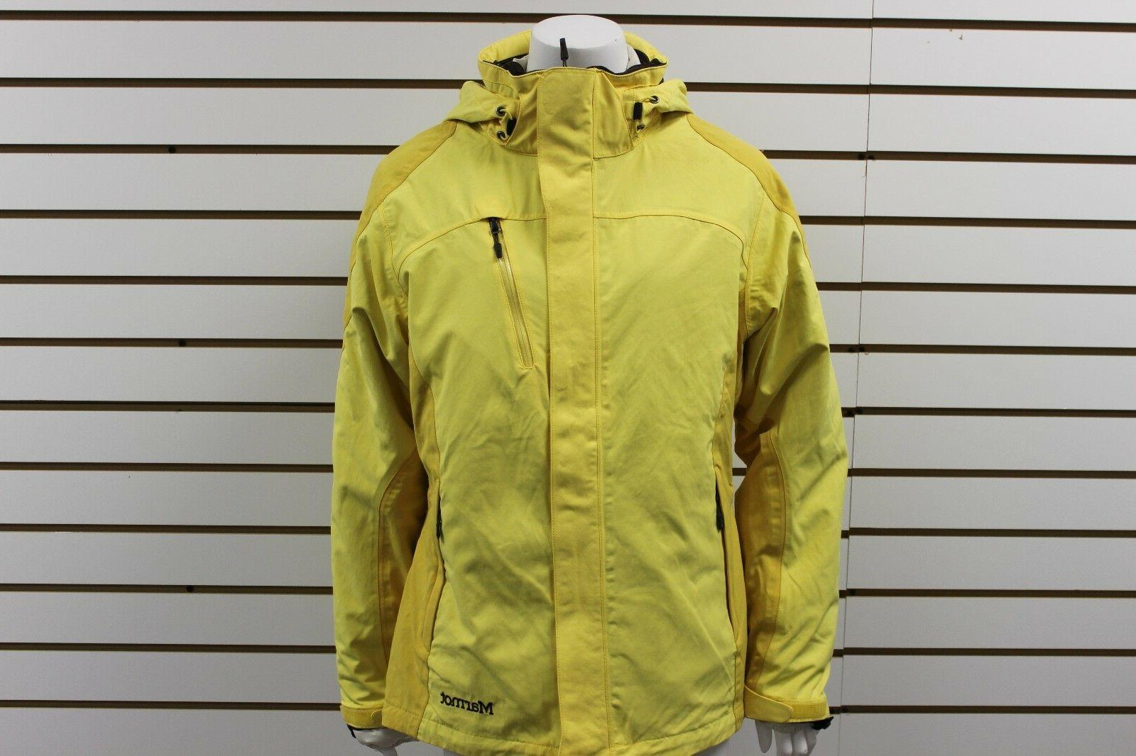 Women's Marmot MemBrain 3-in-1 Madison Component Jacket Prim