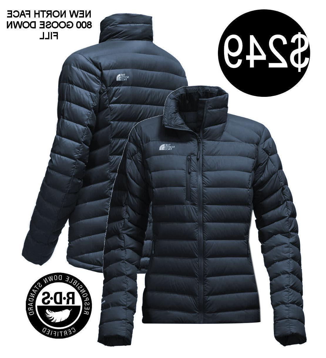 The North Face Women's MORPH PUFFER Down 800 fill Goose Jack