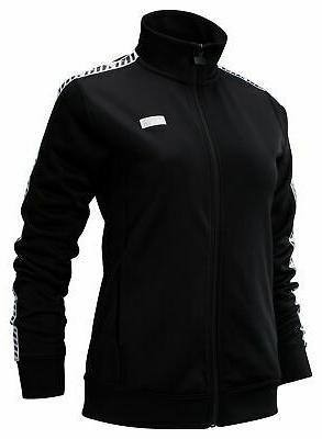 women s nb athletics classic track jacket