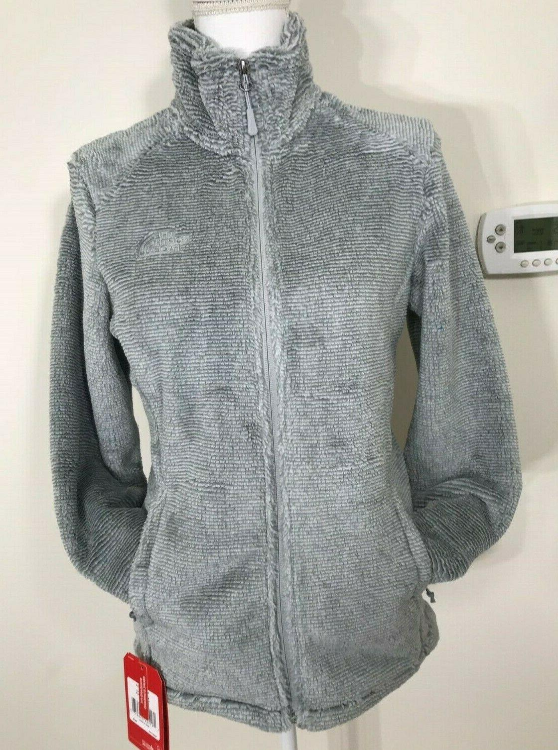 The North Face Women's Osito 2 Jacket Sz S XL