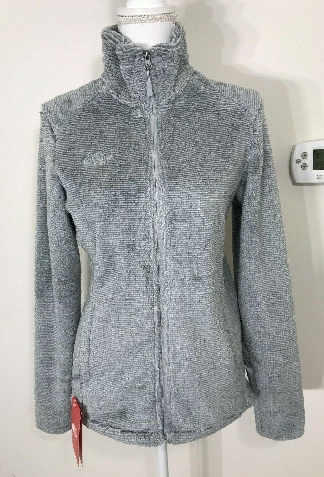 women s osito 2 full zip jacket
