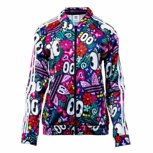 women s sst track jacket multicolor dv2659