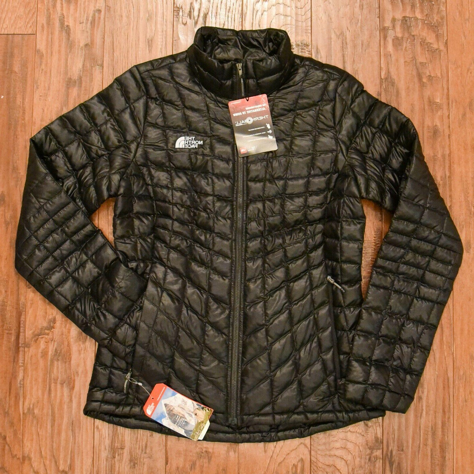 women s thermoball full zip jacket tnf