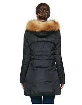 Orolay Thickened Down Jacket, Black, NEW
