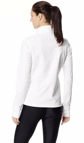 Charles River Apparel Axis Shell White, Style