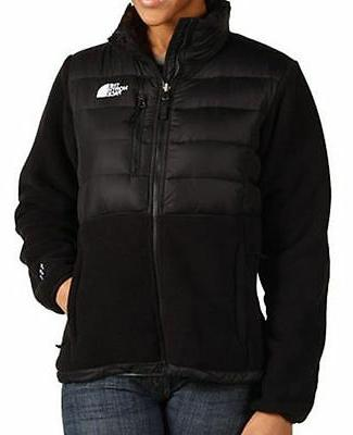 The North Face Womens Denali Down Jacket insulated winter co