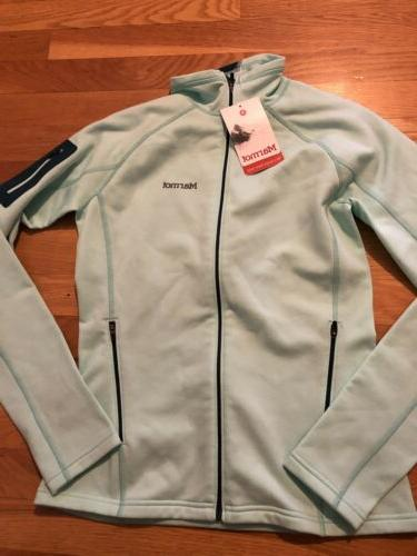 womens jacket sz xs 89660 nwt fleece