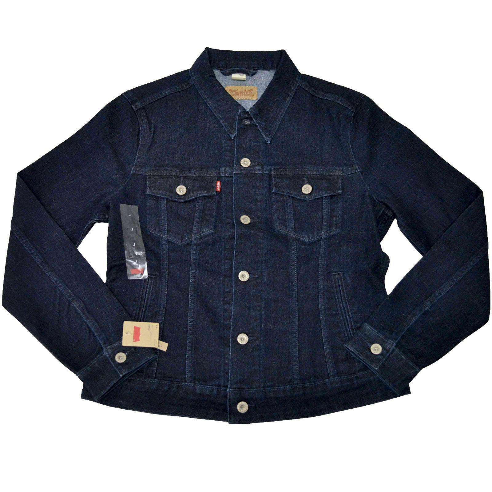 womens jean jacket long sleeve button up