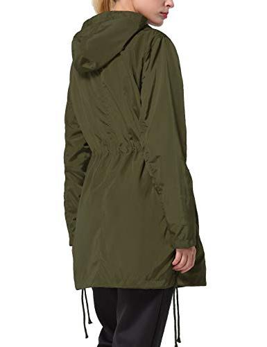 Jacket with Hooded Outdoor M