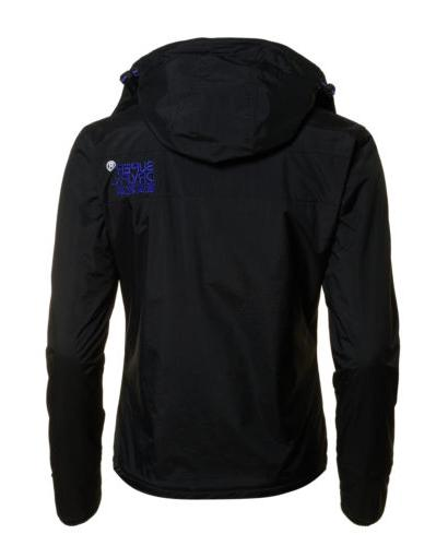 Womens Hooded Arctic SD-Windcheater Jacket