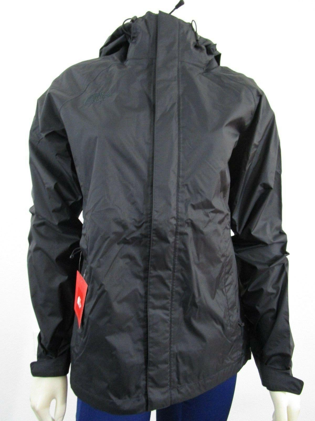 Womens The North Face TNF Venture Waterproof Dryvent Hooded