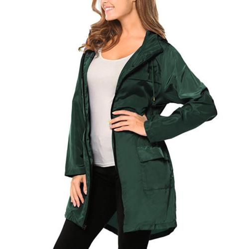 Womens Jacket Coat Slim For